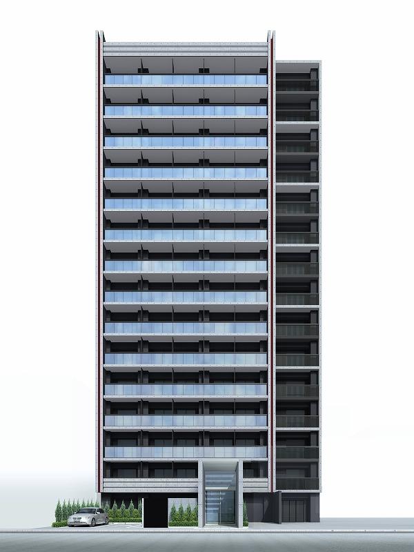 セントラルプレイス新宿御苑