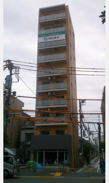 フェール東新宿