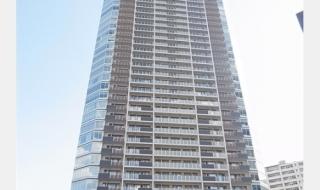 THE TOYOSU TOWER
