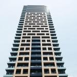 ファミール月島グランスイートタワー