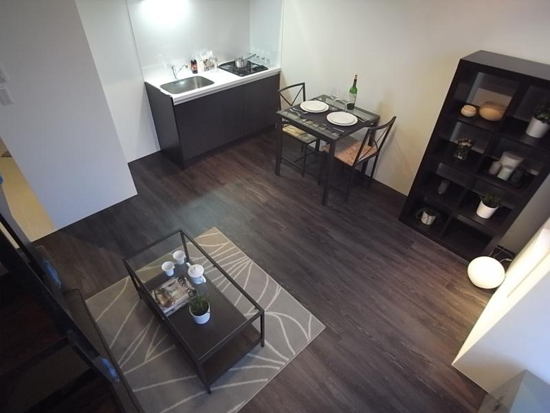 401号室(50.04㎡/1LDK)の室内写真