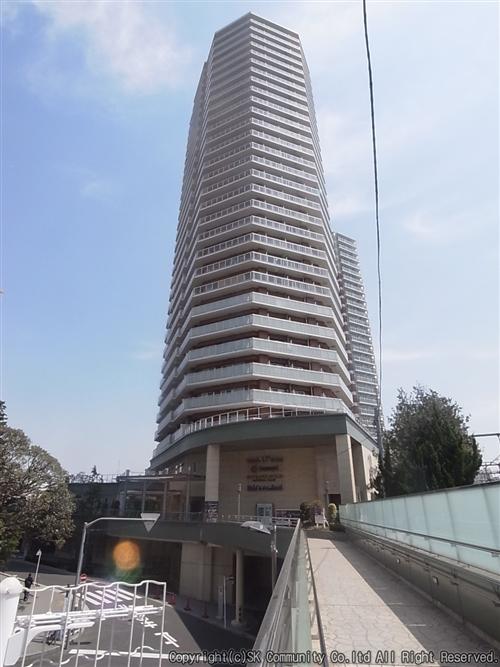 ユニゾンタワー