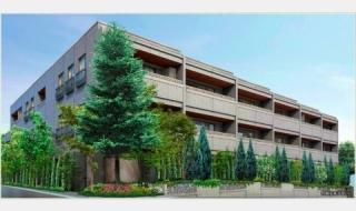 ザ・パークハウス元代々木町
