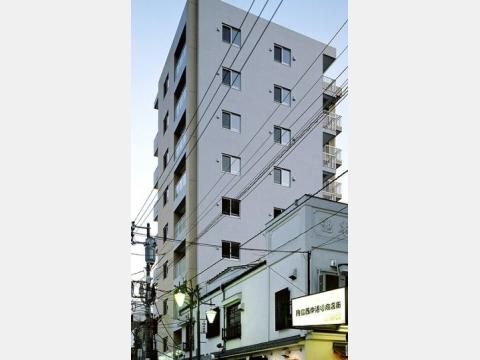 所在地 東京都中央区月島3-9-2交通 東京メトロ有楽町線/月島 徒歩5分総戸数 40戸/階建 9階建-