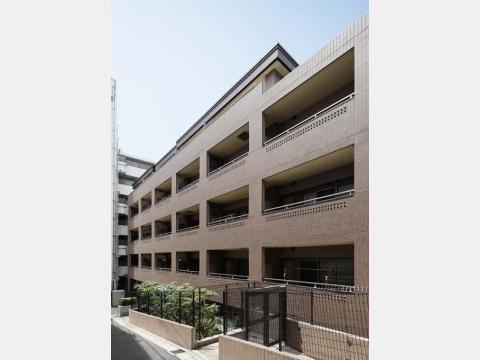 所在地 東京都新宿区中落合2-7-10交通 西武新宿線/下落合 徒歩3分総戸数 44戸/階建 5階建-