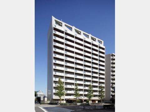 所在地 東京都港区海岸3-13-12交通 山手線/田町 徒歩11分総戸数 76戸/階建 15階建-