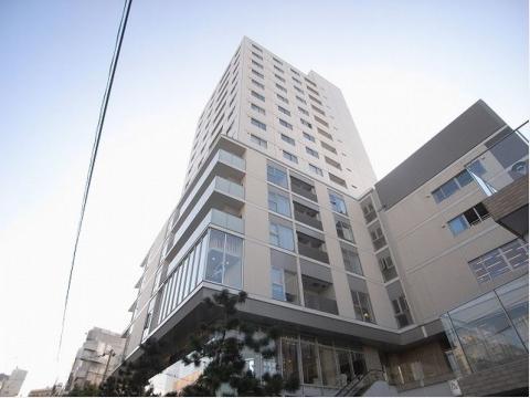 所在地 東京都渋谷区猿楽町9-8交通 東急東横線/代官山 徒歩6分総戸数 77戸/階建 8階建-
