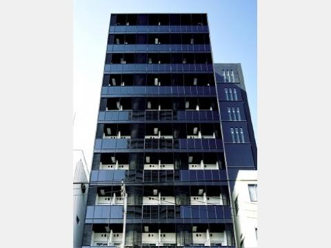 所在地 東京都中央区月島2-13-12交通 東京メトロ有楽町線/月島 徒歩1分総戸数 105戸/階建 12階建-