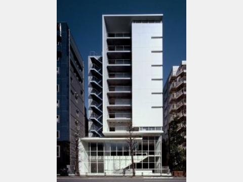 所在地 東京都港区西麻布3-13-3交通 東京メトロ日比谷線/広尾 徒歩8分総戸数 21戸/階建 10階建(B1階)