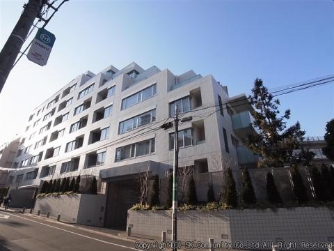 所在地 東京都渋谷区恵比寿西2-20-7交通 東急東横線/代官山 徒歩2分総戸数 128戸/階建 10階建(B2階)