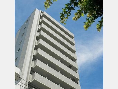 所在地 東京都台東区根岸5-2-1交通 東京メトロ日比谷線/入谷 徒歩8分総戸数 40戸/階建 14階建-