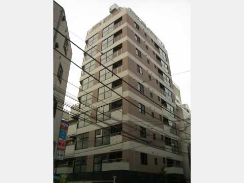 所在地 東京都豊島区池袋2-57-1交通 山手線/池袋 徒歩5分総戸数 28戸/階建 11階建-