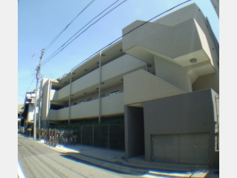 所在地 東京都杉並区上荻4-4-9交通 中央・総武線/西荻窪 徒歩9分総戸数 25戸/階建 3階建-