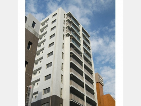 所在地 東京都台東区台東3-5-3交通 東京メトロ日比谷線/仲御徒町 徒歩5分総戸数 48戸/階建 13階建-