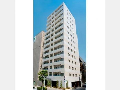 所在地 東京都中央区新富2-13-5交通 東京メトロ有楽町線/新富町 徒歩1分総戸数 52戸/階建 14階建-