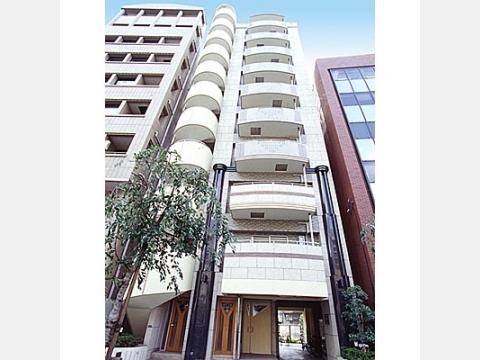 所在地 東京都渋谷区東3-15-6交通 山手線/恵比寿 徒歩7分総戸数 26戸/階建 10階建-