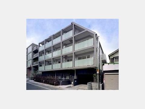 所在地 東京都渋谷区松濤2-12-4交通 京王井の頭線/神泉 徒歩5分総戸数 -/階建 5階建-