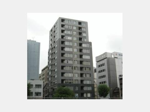 所在地 東京都中央区新富2-3-10交通 東京メトロ有楽町線/新富町 徒歩1分総戸数 54戸/階建 14階建-