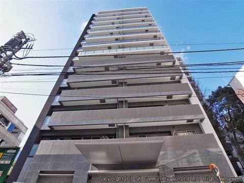 所在地 東京都渋谷区桜丘町8-11交通 山手線/渋谷 徒歩6分総戸数 47戸/階建 14階建-