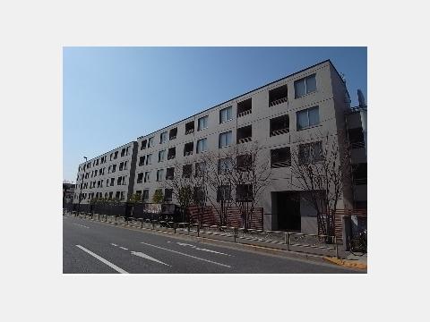 所在地 東京都大田区西馬込2-35-8交通 都営浅草線/西馬込 徒歩6分総戸数 52戸/階建 5階建-