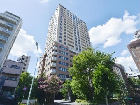 所在地 東京都渋谷区恵比寿4-23-6交通 山手線/恵比寿 徒歩6分総戸数 144戸/階建 23階建(B3階)