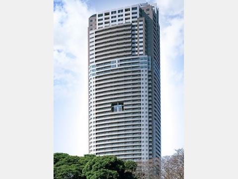 所在地 東京都港区海岸1-1-1交通 山手線/浜松町 徒歩3分総戸数 85戸/階建 56階建(B2階)