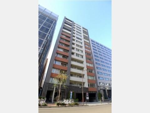 所在地 東京都中央区築地1-12-5交通 東京メトロ日比谷線/東銀座 徒歩5分総戸数 169戸/階建 15階建-
