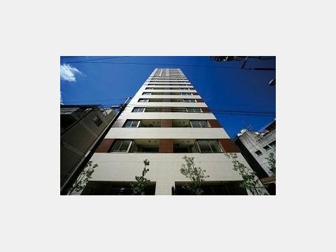 所在地 東京都港区麻布十番3-4-3交通 東京メトロ南北線/麻布十番 徒歩2分総戸数 59戸/階建 17階建(B1階)