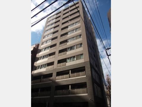 所在地 東京都中央区新川1-13-2交通 東京メトロ東西線/茅場町 徒歩6分総戸数 44戸/階建 12階建-