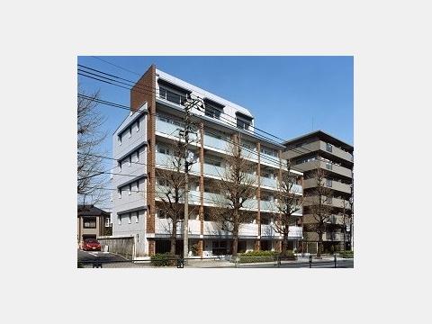 所在地 東京都目黒区八雲2-8-9交通 東急東横線/都立大学 徒歩7分総戸数 32戸/階建 6階建-