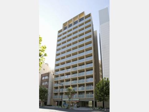 所在地 東京都中央区日本橋人形町3-4-15交通 東京メトロ日比谷線/人形町 徒歩1分総戸数 136戸/階建 14階建-