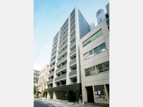 所在地 東京都中央区築地1-9-13交通 東京メトロ日比谷線/築地 徒歩3分総戸数 54戸/階建 11階建-