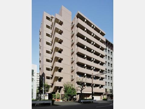 所在地 東京都港区海岸3-1-9交通 山手線/田町 徒歩12分総戸数 95戸/階建 10階建-