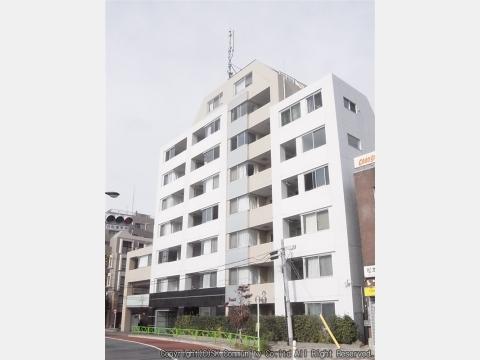 所在地 東京都渋谷区恵比寿南2-28-8交通 山手線/恵比寿 徒歩8分総戸数 39戸/階建 8階建(B1階)