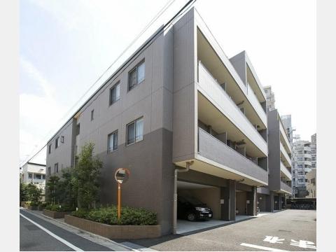所在地 東京都豊島区池袋2-24-20交通 東京メトロ有楽町線/要町 徒歩6分総戸数 60戸/階建 5階建-
