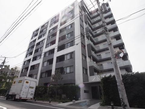 所在地 東京都渋谷区恵比寿西2-14-7交通 東急東横線/代官山 徒歩5分総戸数 66戸/階建 11階建(B1階)