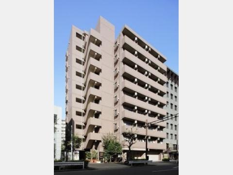 所在地 東京都港区海岸3-1-9交通 山手線/田町 徒歩11分総戸数 95戸/階建 10階建-