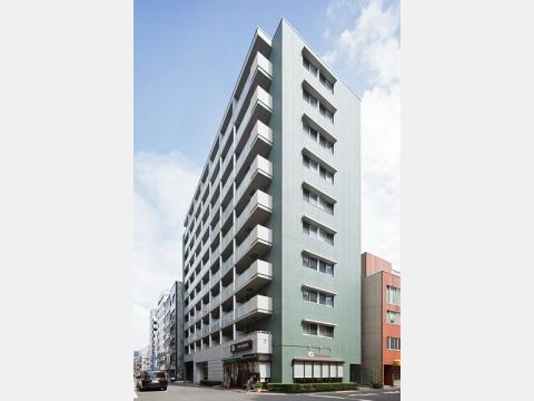 所在地 東京都中央区日本橋人形町3-6-3交通 東京メトロ日比谷線/人形町 徒歩2分総戸数 81戸/階建 10階建-