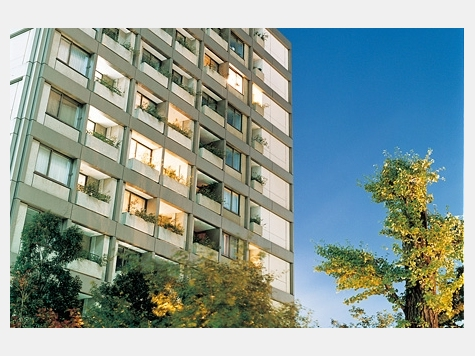 所在地 東京都港区六本木1-9-1交通 東京メトロ南北線/六本木一丁目 徒歩4分総戸数 39戸/階建 11階建(B2階)