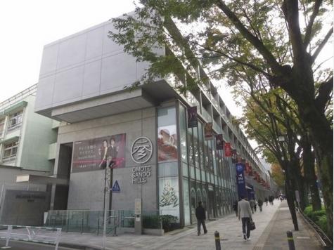 所在地 東京都渋谷区神宮前4-12-5交通 東京メトロ銀座線/表参道 徒歩2分総戸数 38戸/階建 6階建(B6階)