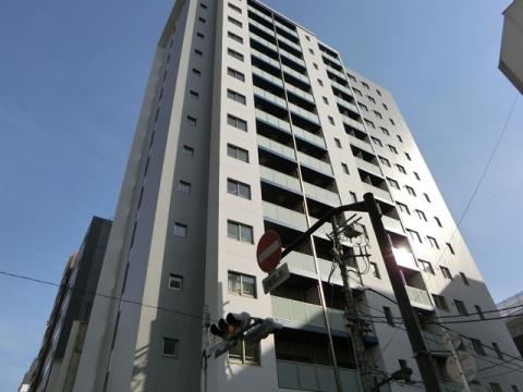所在地 東京都台東区東上野3-35-5交通 山手線/上野 徒歩5分総戸数 53戸/階建 15階建-