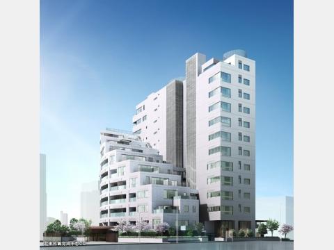 所在地 東京都渋谷区恵比寿西1-36交通 東急東横線/代官山 徒歩1分総戸数 109戸/階建 13階建(B2階)